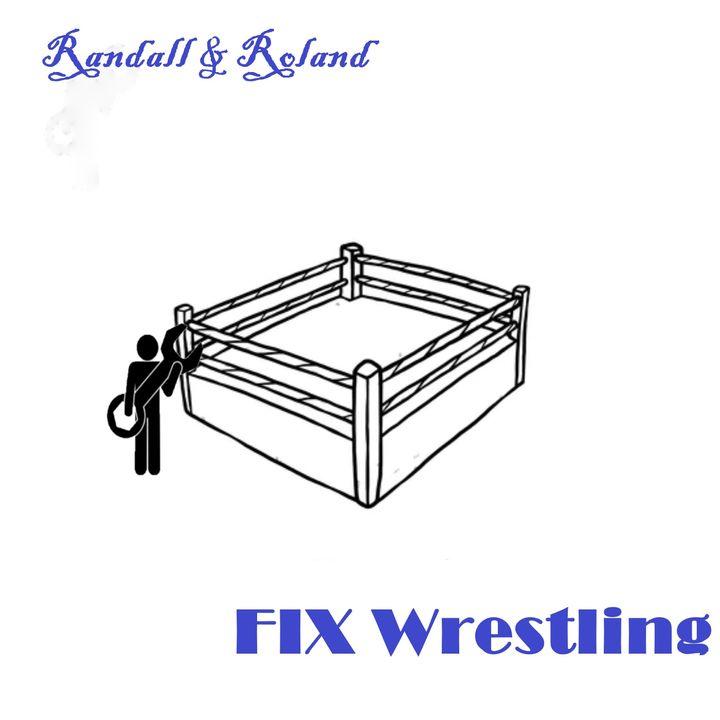 Ep 8 - WWE_AEW Review (Week of 3_29_2021