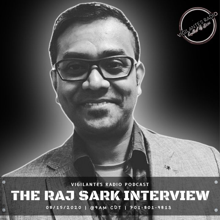 The Raj Sark Interview.