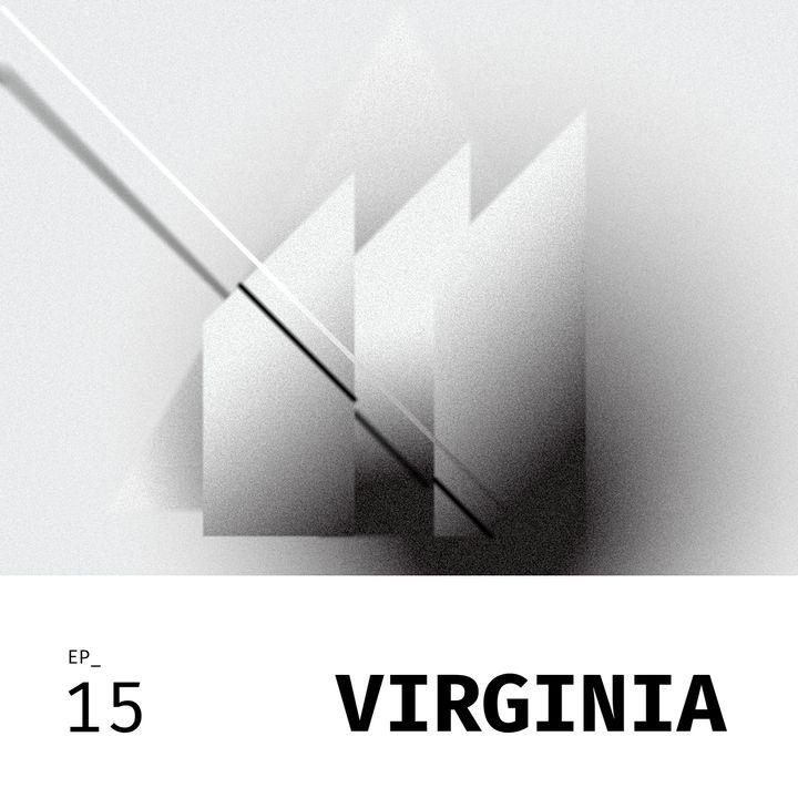 #15 Automating Inequality and Trauma with Virginia Eubanks.
