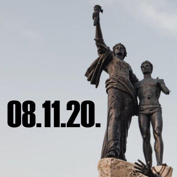 Blast in Beirut | 08.11.20.