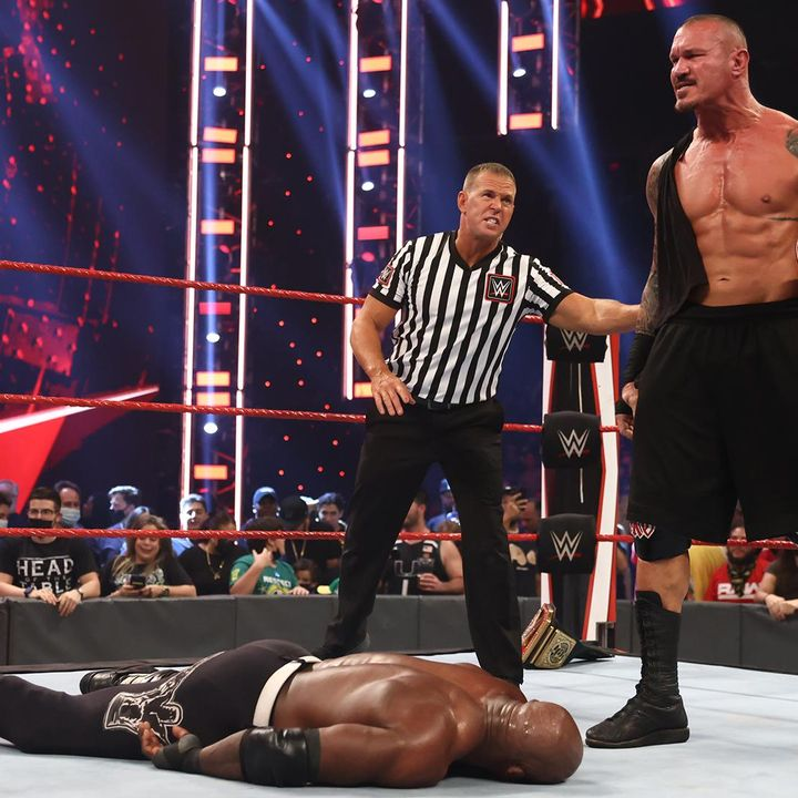 WWE RAW Review: Lashley Gets Another RKO, Alexa Returns to Confront Charlotte, The Rollup Obsession Continues