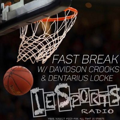 Fast Break- Episode 66