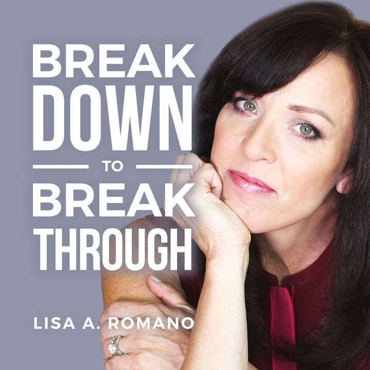 Transcending Fear and Anxiety with Lisa A Romano
