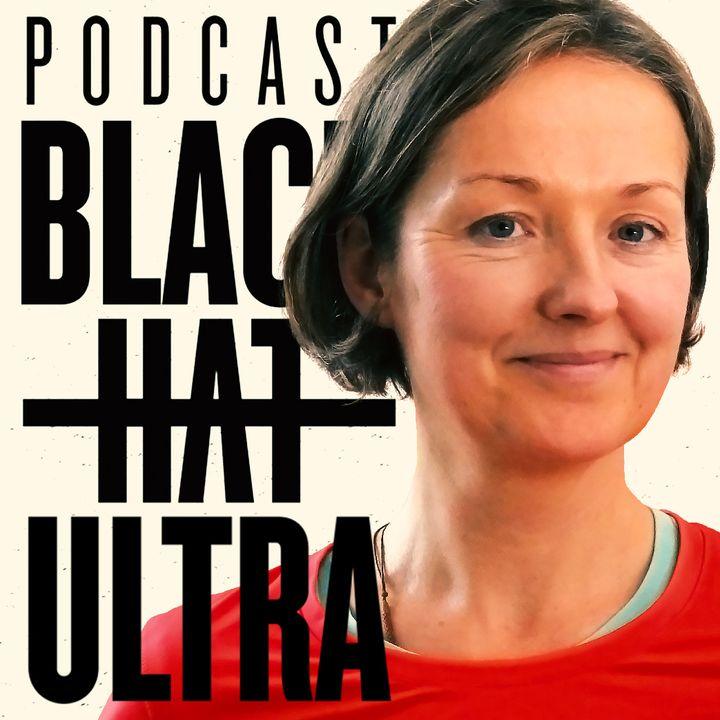 #38 Iwona Buczkowska - biegnij i stań się - Black Hat Ultra - podcast