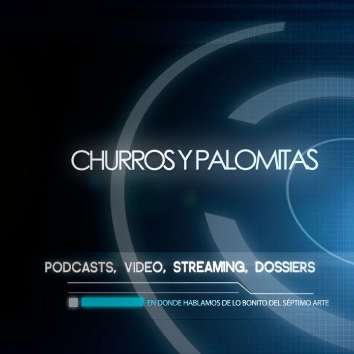 Palomazos S1E129 - Clasificando Películas, versión casera (con Joel Meza)