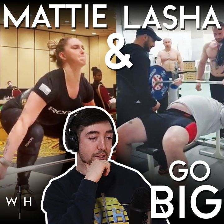 How Much Can the Strongest Weightlifter Ever Bench? WL News