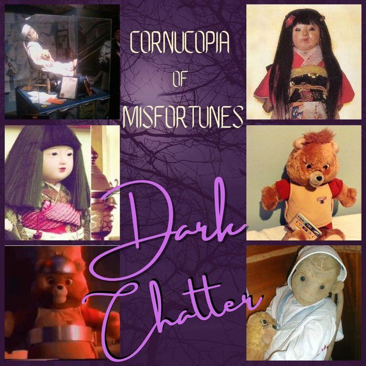 Episode 10: Cornucopia of Misfortunes