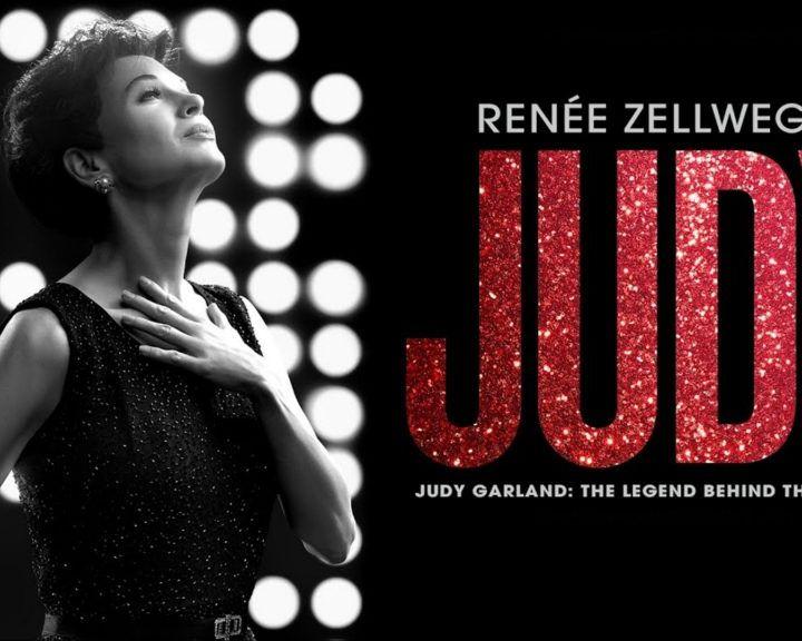 'Le donne nel Cinema'. Il film 'Judy' e il talento femminile