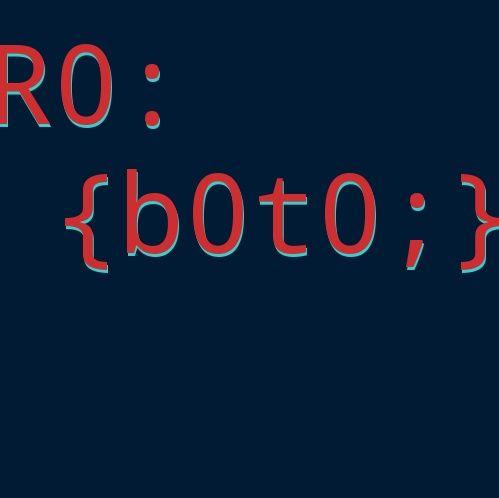 6. L'Algoritmo