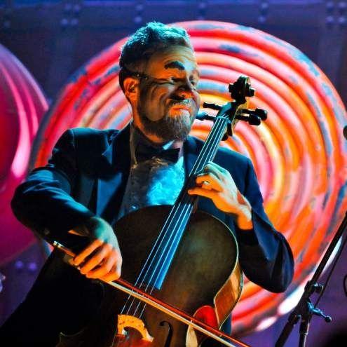 Teddy Rankin-Parker on the Wonka Tour