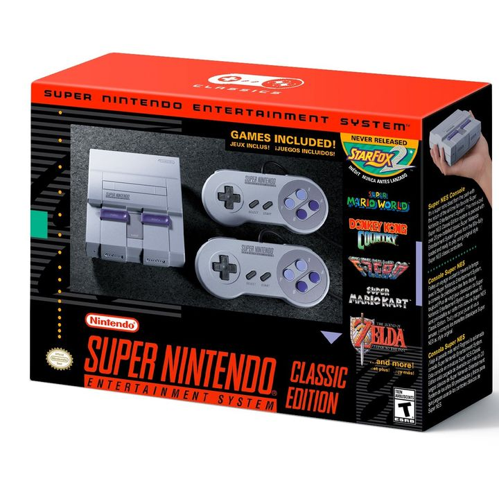 Video Games 2 the MAX #159:  SNES Classic Announced, Atari Back in Hardware, Marvel's Inhumans