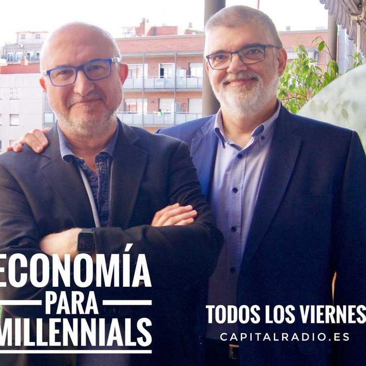 Economía para Millennials: Cap 19 - Emprendeduría