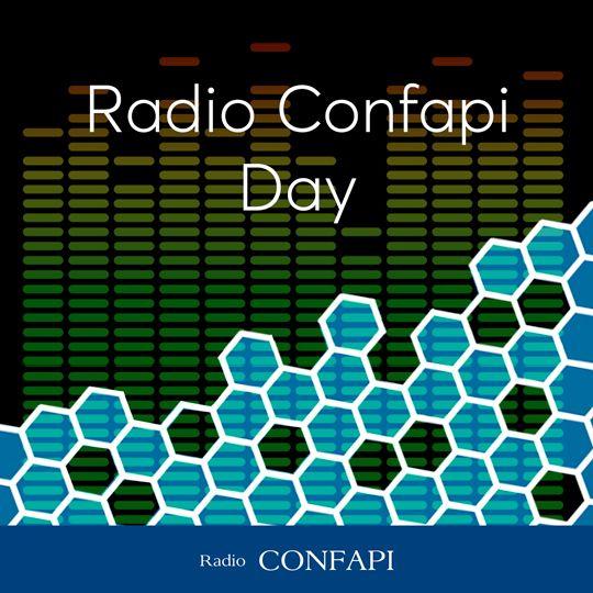 Inaugurazione Radio Confapi - Maurizio Casasco - 21/04/2021