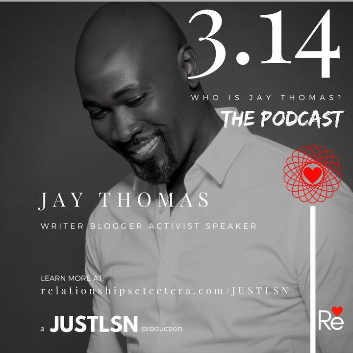 Podcast 01 Who Is Jay Thomas?