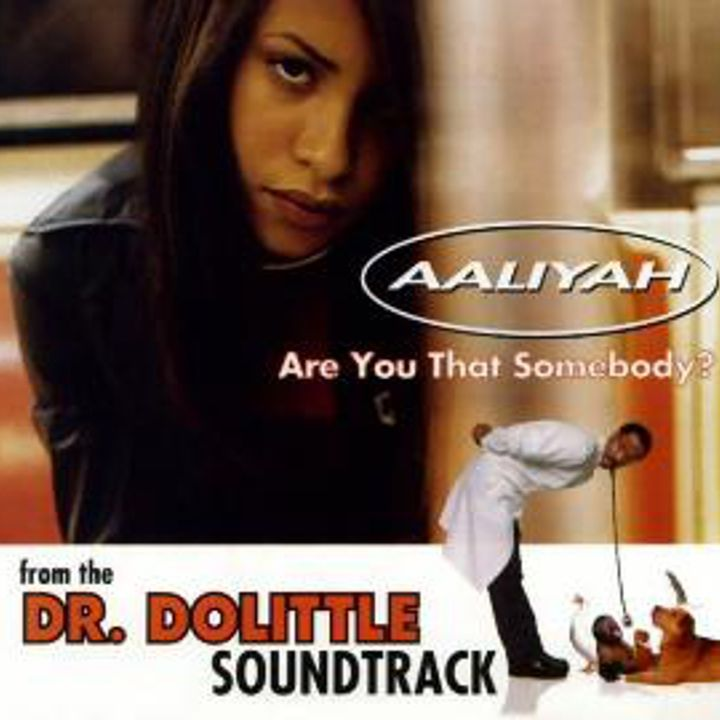 Aaliyah - Today's Topic Are You That Somebody - 4:13:20, 6.44 PM