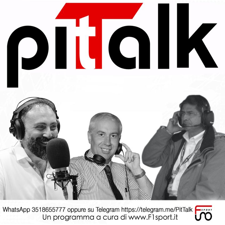 Pit Talk - F1 - Disastro Monza
