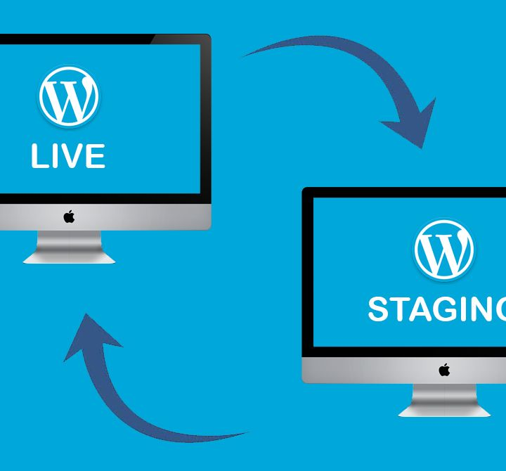 What Is A Staging Site