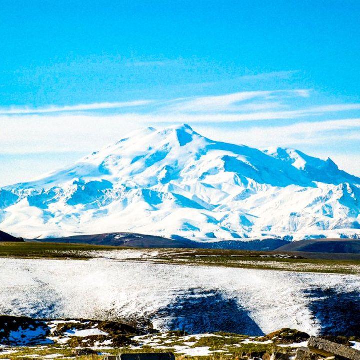 Elbrus, ai confini del mondo