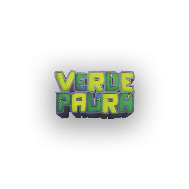 Verdepaura - Storie che fan più paura...
