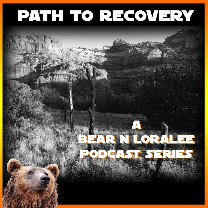 Episode 32 - Breaking Free From Co-Dependence