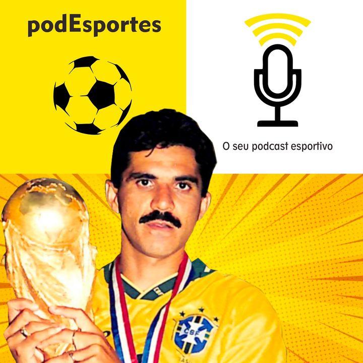 Ricardo Rocha no podEsportes