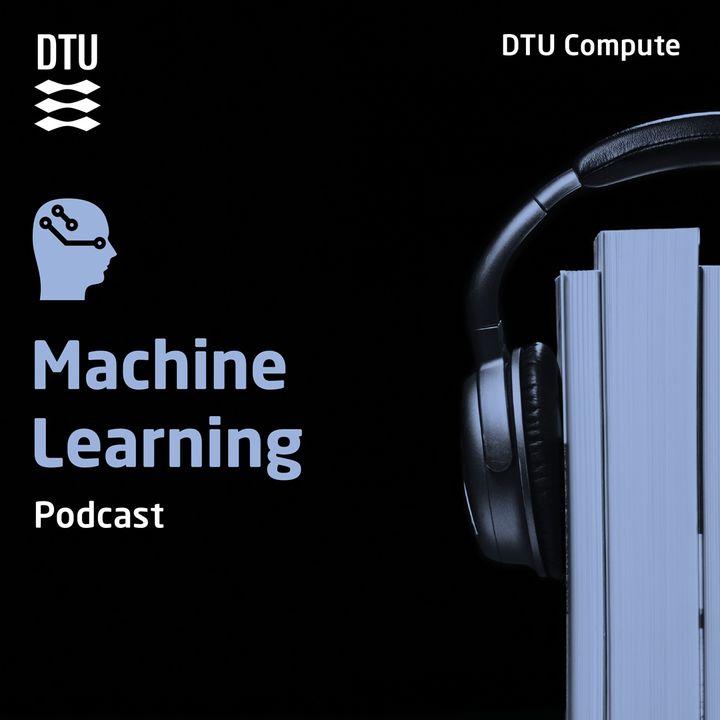 Kompetencer i Tech: Machine Learning
