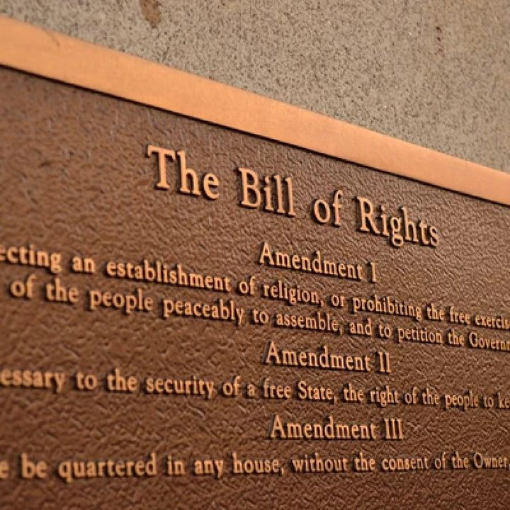 Episode 1216 - Rights and Non-Rights: A Simple Way to Distinguish the Two