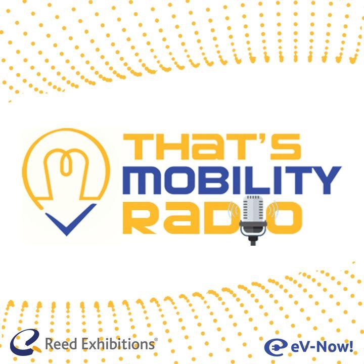 That's Mobility Radio