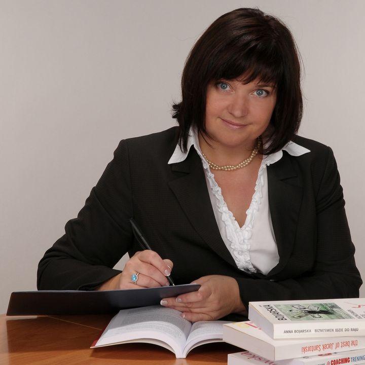 PC29: Czy można być nieetycznym coachem - rozmowa z Tatianą Krawczyńską - Zaucha