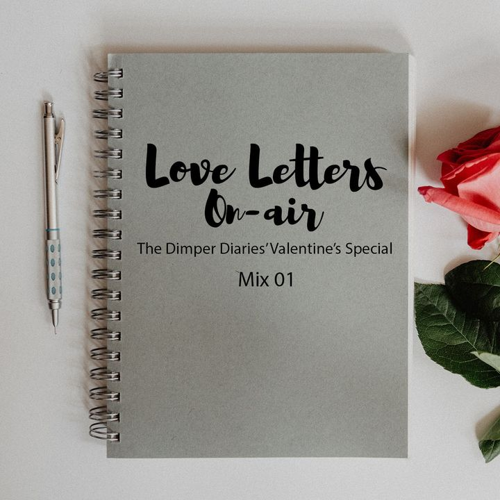 Love Letters On-air: Mix 01