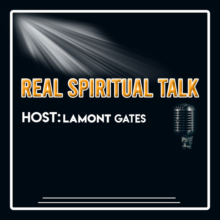 Real Spiritual Talk Radio
