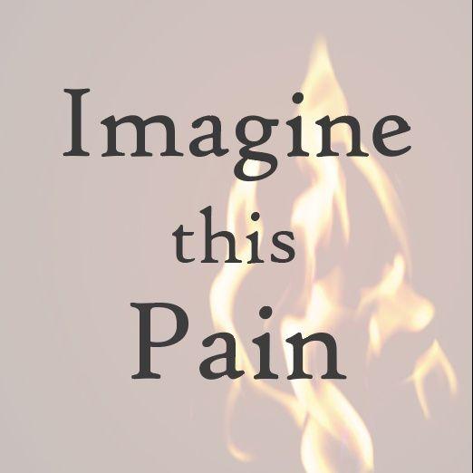 Imagine This Pain