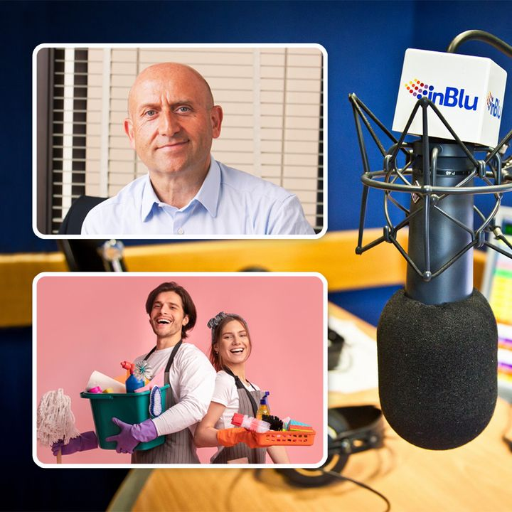 Il presidente Bettoni a Radio InBlu sull'assicurazione contro gli infortuni domestici