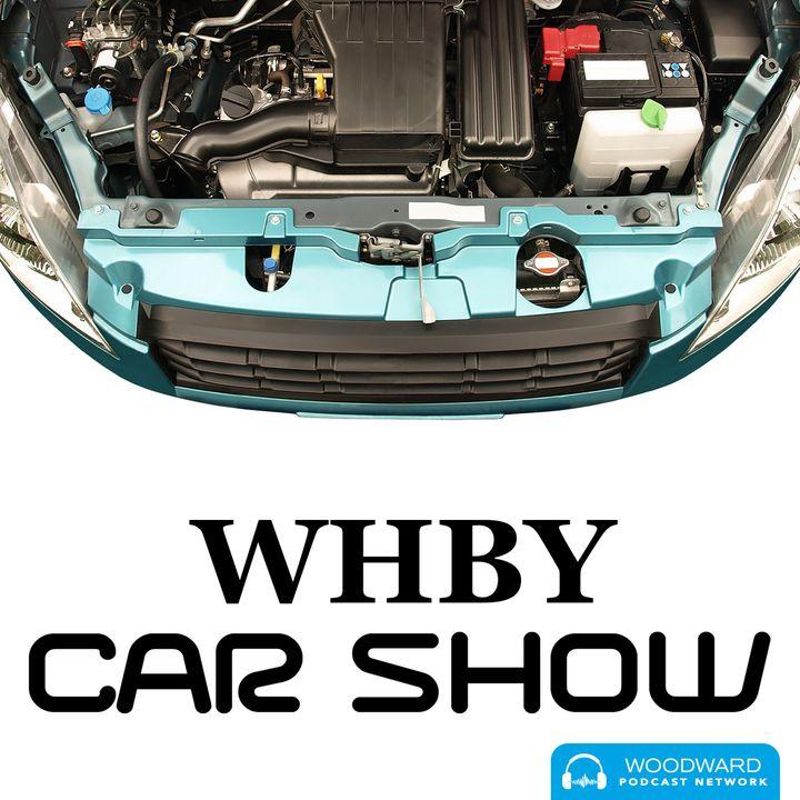 The WHBY Car Show with Dean Juliar