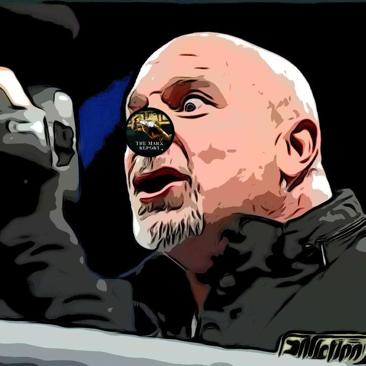 WWE RAW October 17, 2016