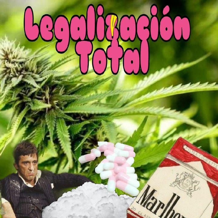 Ranteo S1E8: Legalizacion Total