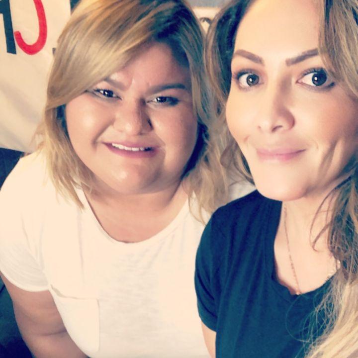 EP49 Al Chile con Moka Laguna ... Gordas y Que?! #AmorPropio