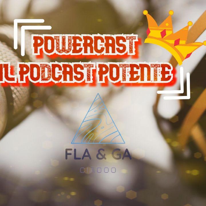 PowerCast #1 introduzione
