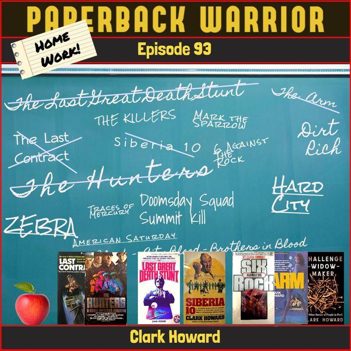 Episode 93: Clark Howard