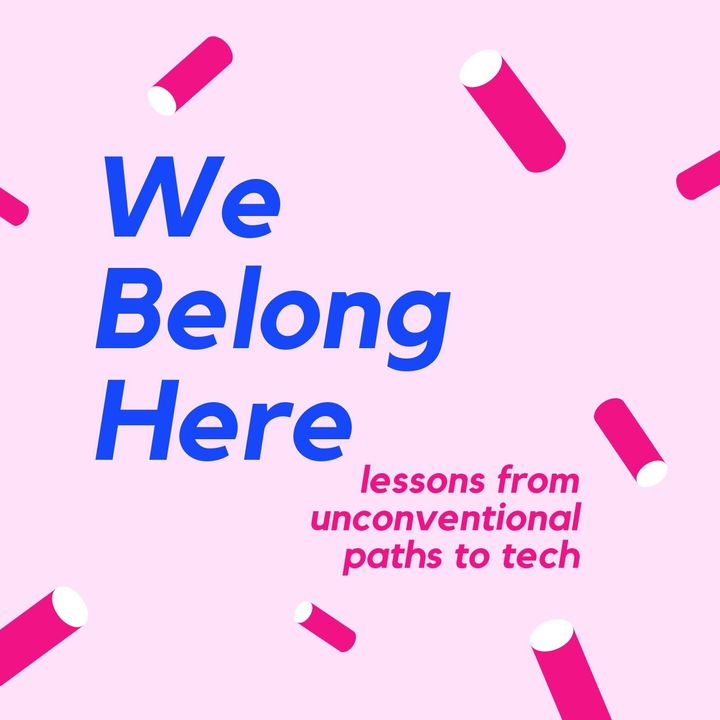 Ep. 3 - Stephanie Wilkinson: Blending a Love for Education with Tech