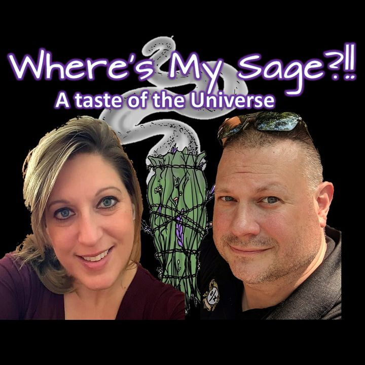 Where's My Sage?!! Episode #4.5  Seth Breedlove, Film Maker and Founder of Small Town Monsters
