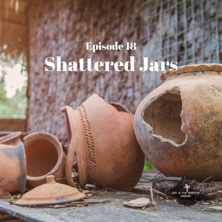 OTDM18 Shattered Jars