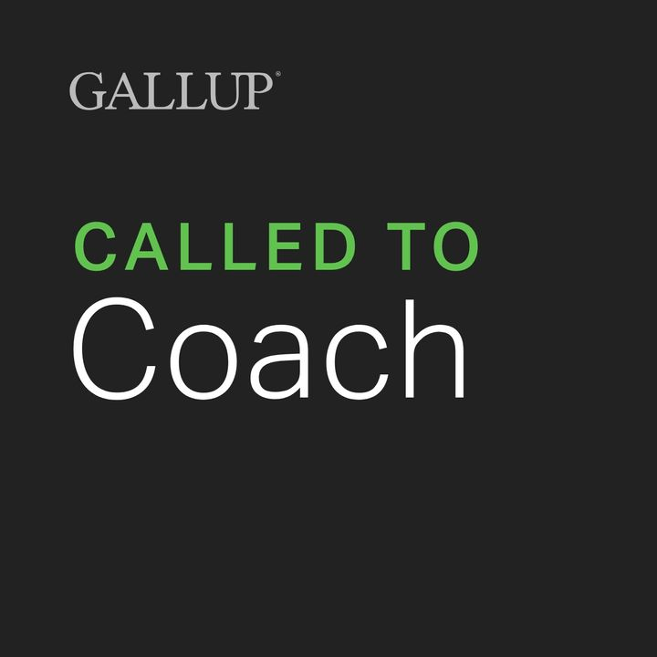 Using Gallup, Your Passions to Build Your Coaching Business (S6E6)