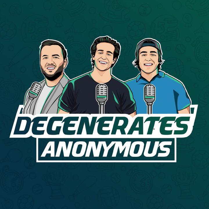 Degenerates Anonymous Ep. 1
