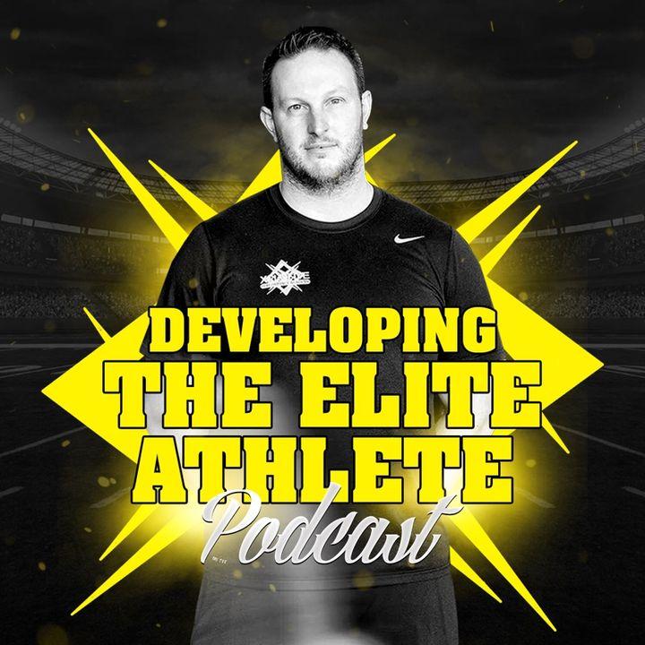 Developing The Elite Athlete