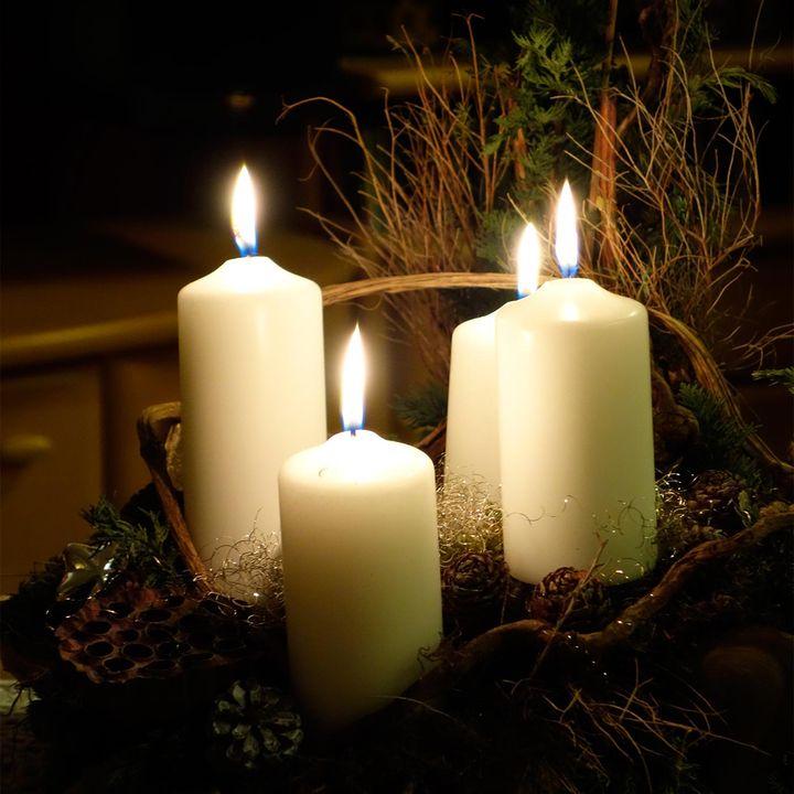 BlitzoCast 088 - Orígenes del Adviento y la Navidad