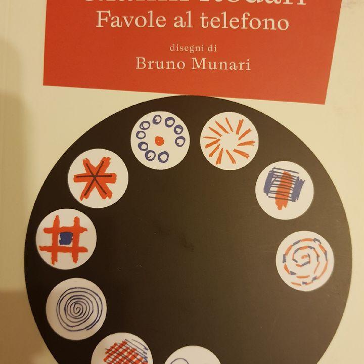 Gianni Rodari : Favole Al Telefono