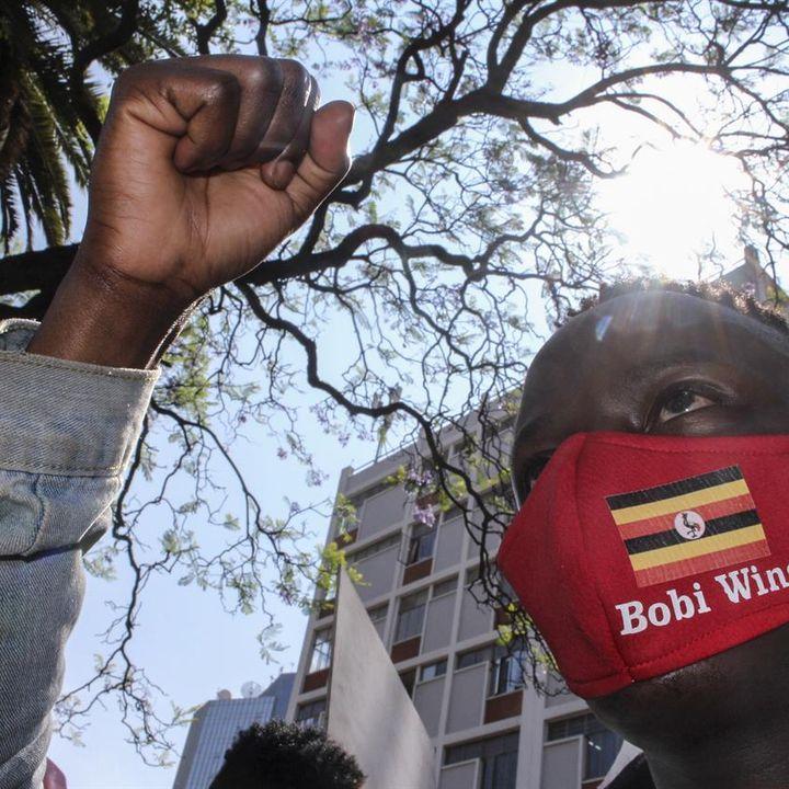 Uganda: Scontri e vittime dopo l'arresto di Bobi Wine