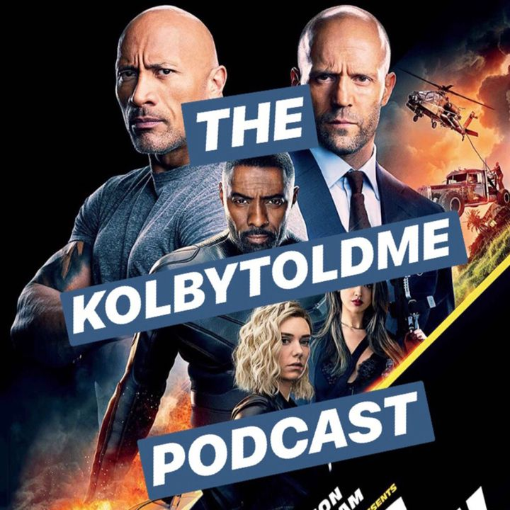 Hobbs & Shaw Review/ Ep.17