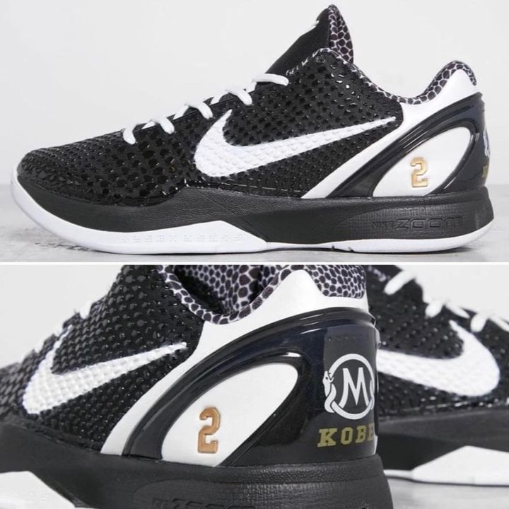 Nike put out Mamacita shoe without Vanessa Bryant consent